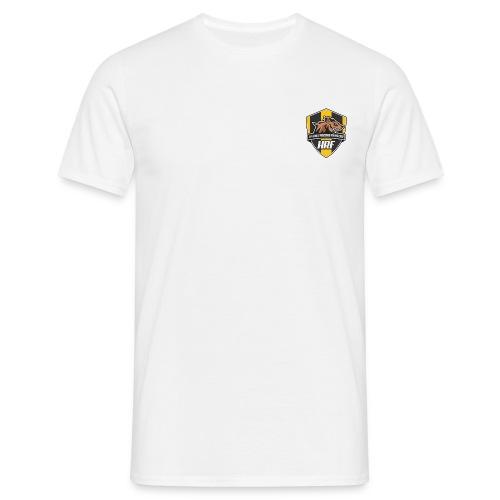 enseigne HRF - T-shirt Homme
