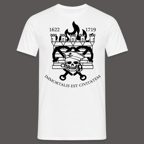 16221729 - T-shirt herr