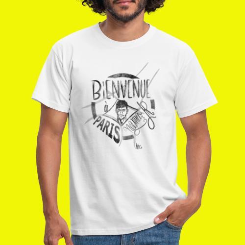 Ney - T-shirt Homme