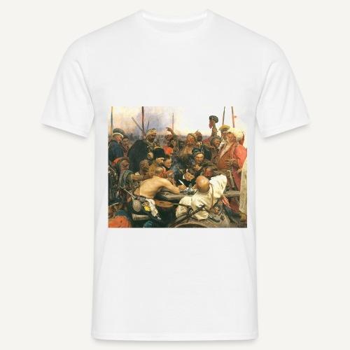 kozaki - Koszulka męska