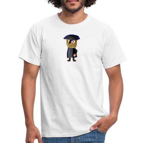 BombStory - Miki - Men's T-Shirt