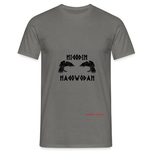 Odin - T-shirt Homme