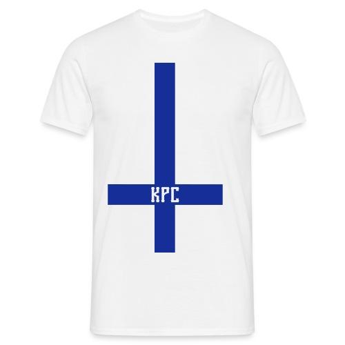 risti - Miesten t-paita