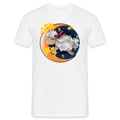 Sweet Dreams - T-shirt Homme