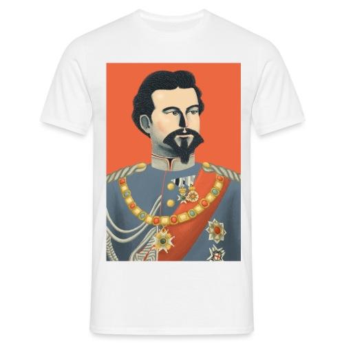 Kini - Männer T-Shirt