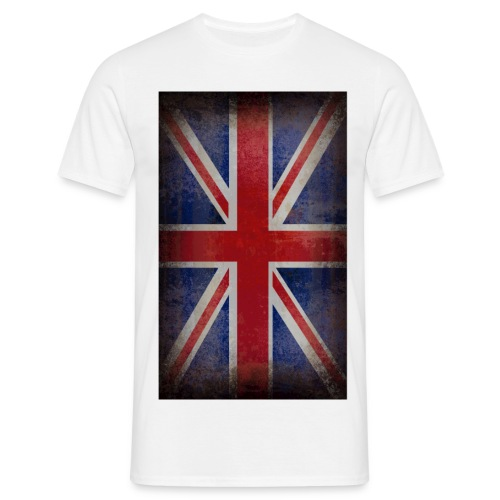 britain - Männer T-Shirt