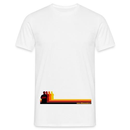 www rikimountain at Digitalmotiv - Männer T-Shirt