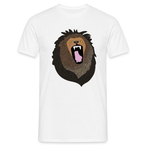 Untitled 3 png - Men's T-Shirt