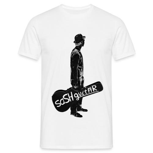 musician_text - Männer T-Shirt