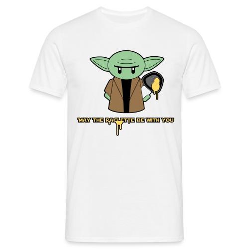raclette - T-shirt Homme