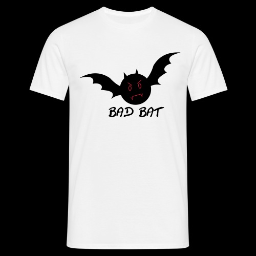 bad bat - Maglietta da uomo