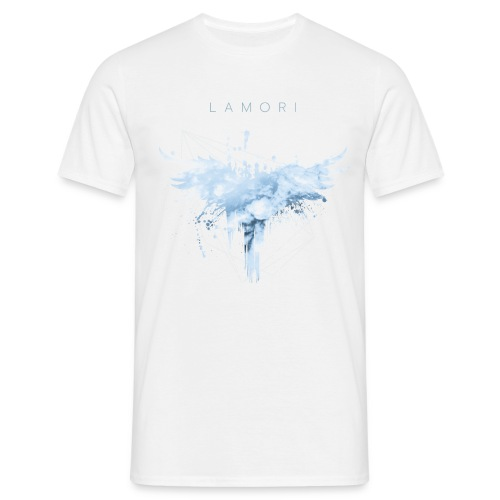 LAMORI ANGEL - Men's T-Shirt