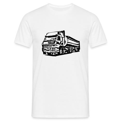 Steyr jpg - Männer T-Shirt