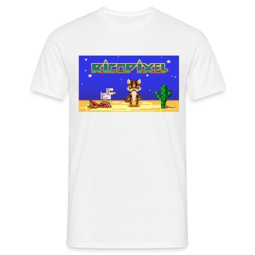 Rico 80s - Men's T-Shirt