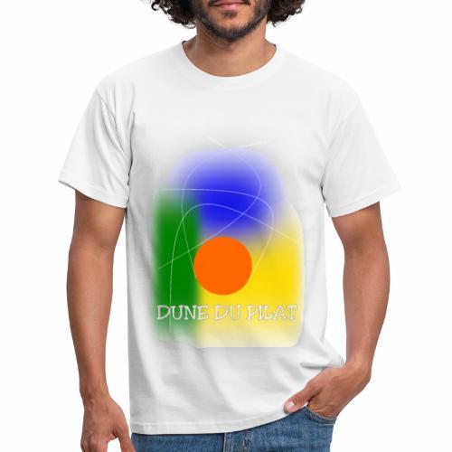 DUNE OF THE PILAT Trend - Men's T-Shirt