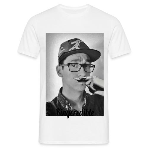 credible - Männer T-Shirt