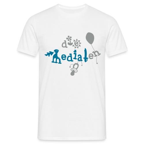 baby nachg ai - Männer T-Shirt
