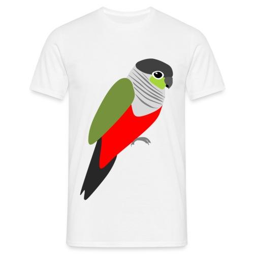 cg123 vectorized - Mannen T-shirt