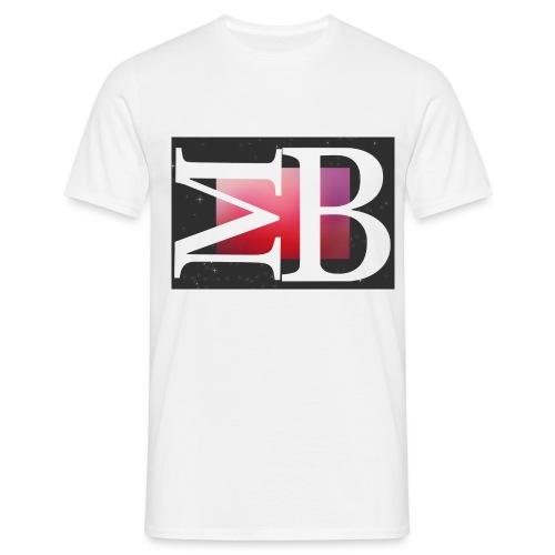 BM logo cool - Men's T-Shirt