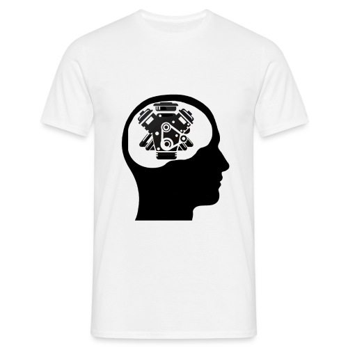 Car guy - Men's T-Shirt