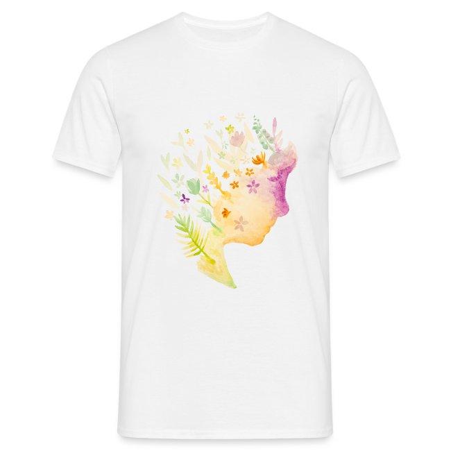 T-shirt Vie À Saint André 101