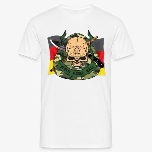 Pekiti Germany by Mike - Männer T-Shirt