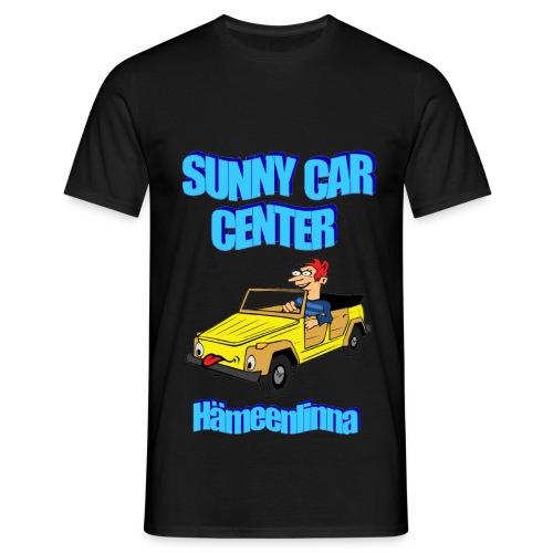 Sunny Car Center - Men's T-Shirt