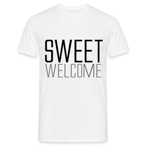 SW STOR - T-shirt herr