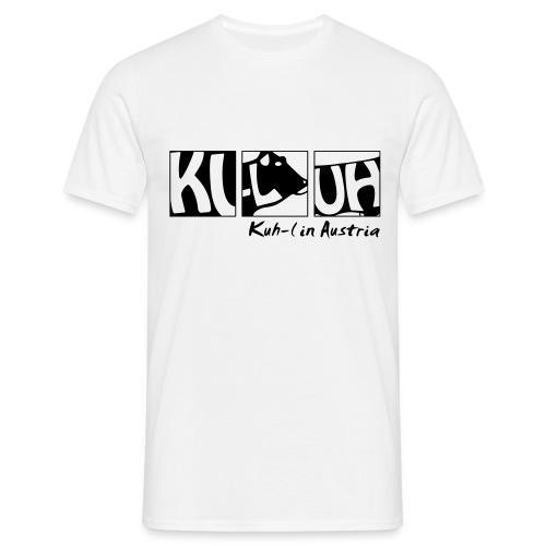 kuhl in austria - Männer T-Shirt