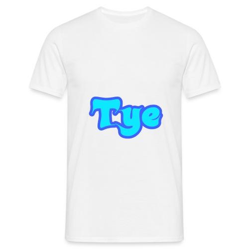 Tye Orginal Merch - T-shirt herr