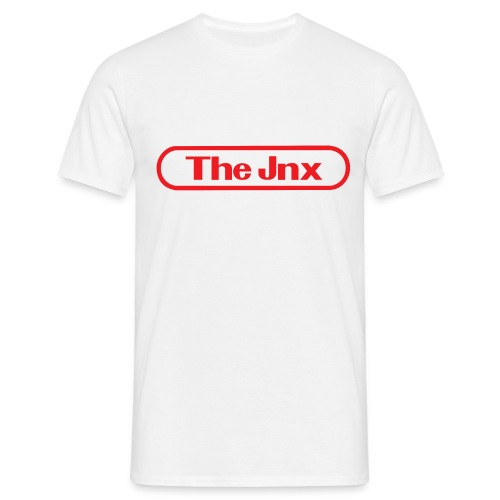 The Jnx png - T-shirt herr