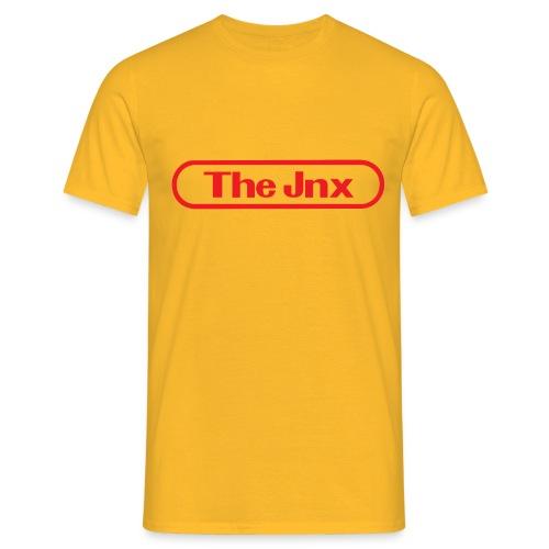 The Jnx png - T-shirt herr