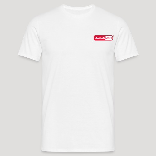 Smoothglide_Strong_Power_ - Männer T-Shirt