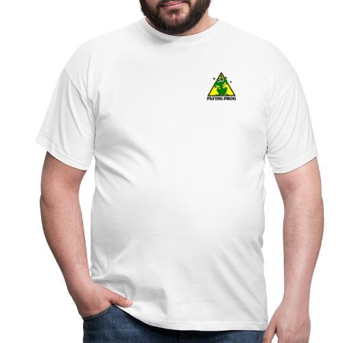 2013 logo face - T-shirt Homme