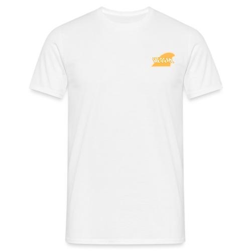 LOGOWAVE3 - T-shirt Homme