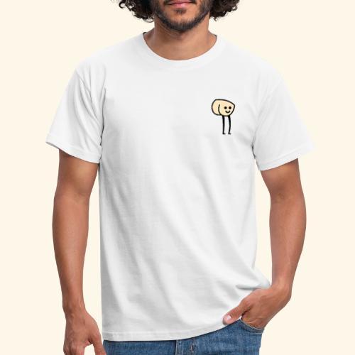 Culo #1 (Culo&Camicia) - Maglietta da uomo