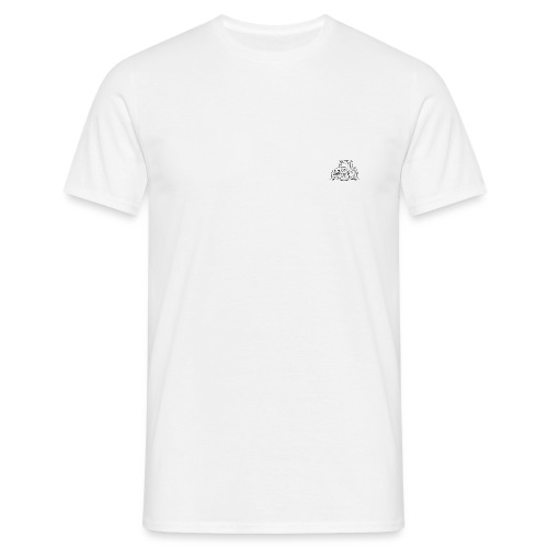 tracteur 1 - T-shirt Homme