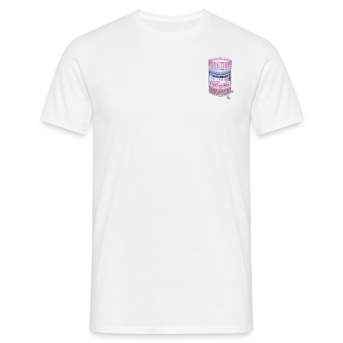 Self Love - Men's T-Shirt