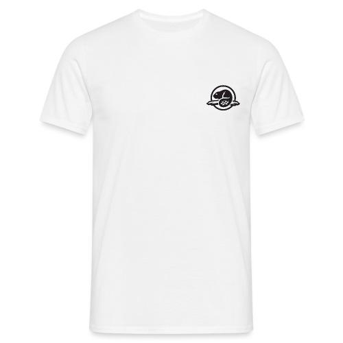 castor-beaver - T-shirt Homme