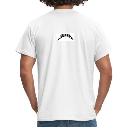 supra - Männer T-Shirt