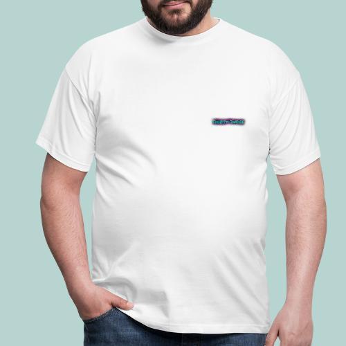 33 - Koszulka męska