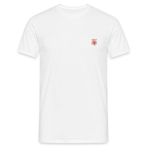 20181025 164414 - T-shirt Homme