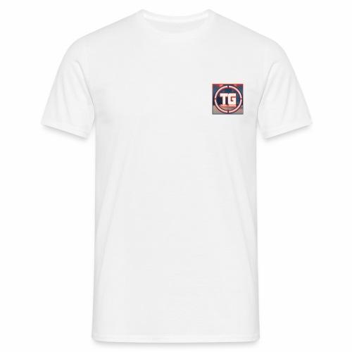 Dec.2018 - Men's T-Shirt