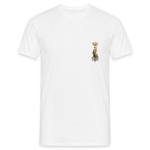 FOST - T-shirt Homme