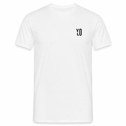 YOLO - Männer T-Shirt