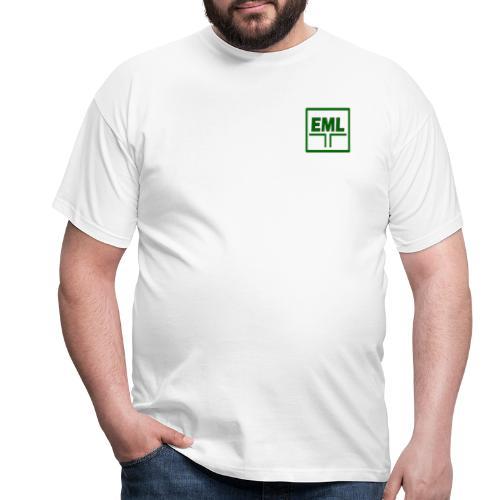 Essexcare logo - Men's T-Shirt
