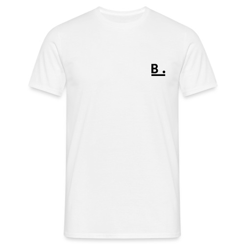 B. Light Side - Men's T-Shirt