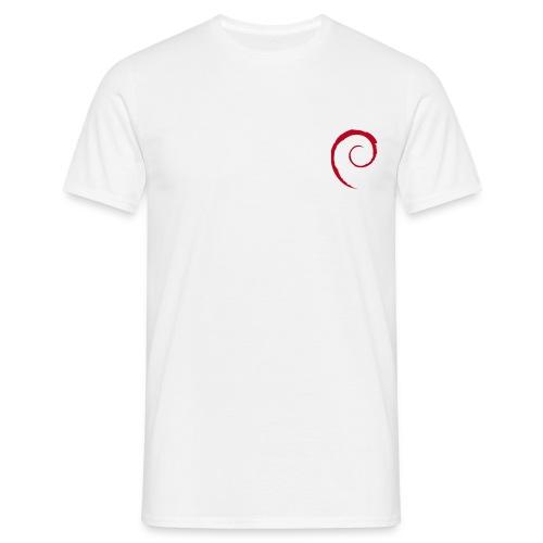 openlogondism - Men's T-Shirt