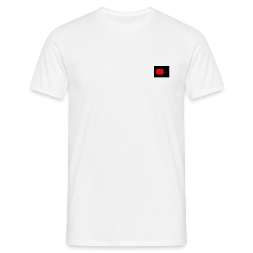 NFD-COOL/EDITION - Miesten t-paita