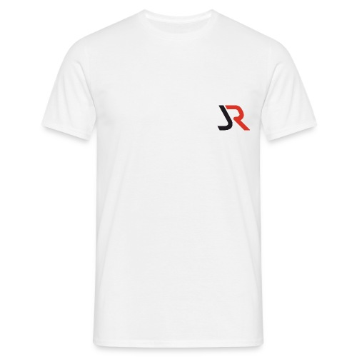 JustRiley Logo - Men's T-Shirt